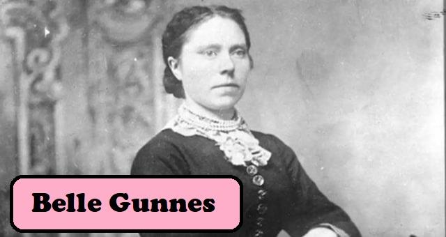 Belle Gunnes