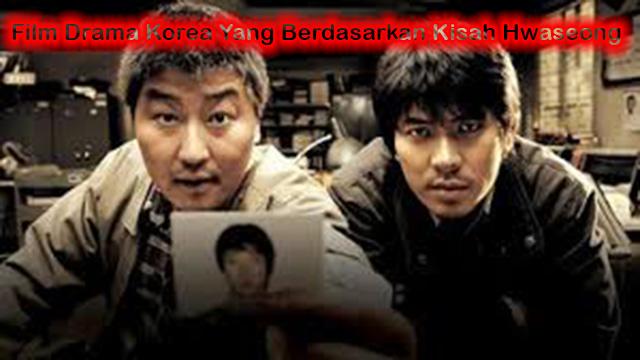 Film Drama Korea Yang Berdasarkan Kisah Hwaseong