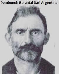 Pembunuh Berantai Dari Argentina