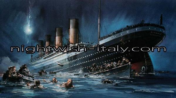 Teori Konspirasi Titanic yang Masih Menghantui