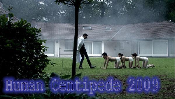 """Film Serial Killer """"Human Centipede"""", Diangkat Dari Kisah Nyata?"""